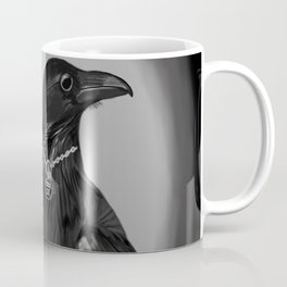 Clever Duo Coffee Mug