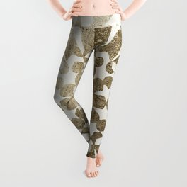 Moroccan Gold I Leggings