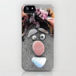 """EPHE""""MER"""" # 402 iPhone Case"""