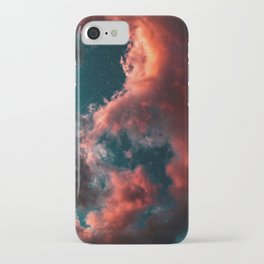 a journey in your eyes iPhone Case