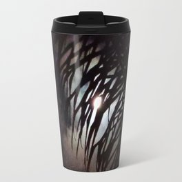 Moon Frond Travel Mug