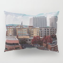 Knoxville Pillow Sham