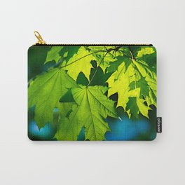 Tales From The Maple Wood Carry-All Pouch