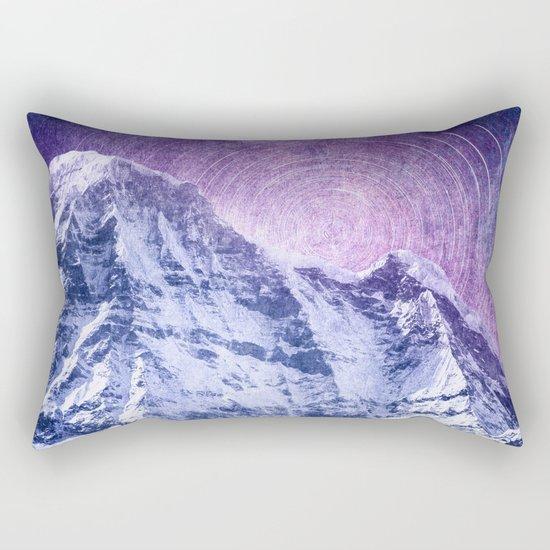 Another Sky Rectangular Pillow