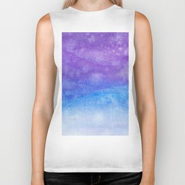 Abstract No. 167 Biker Tank