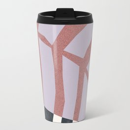 Papercuts I Travel Mug