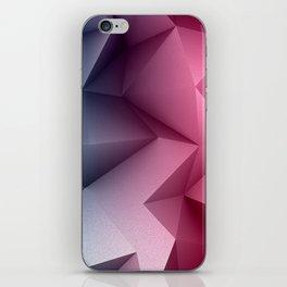 Polymetric Ocean Floor iPhone Skin