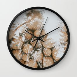 Made of Wall Clock