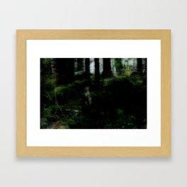 Norwegian Dream I Framed Art Print