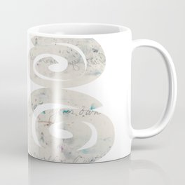 "Terrarium, ""And Then I Created My Own World"" Coffee Mug"