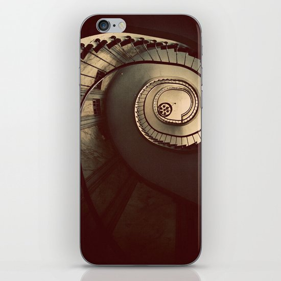 Stairway iPhone & iPod Skin