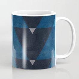 Greece Arrow Hues Coffee Mug