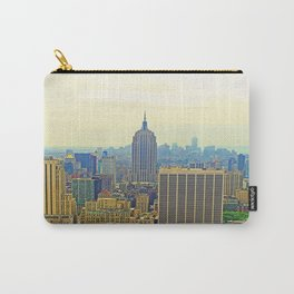 Empire State of Mind Carry-All Pouch