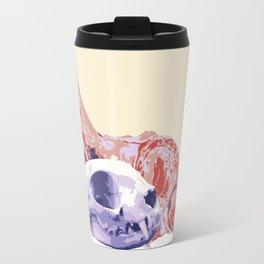 Carnivore- Feline Travel Mug