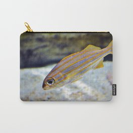 Bigeye Snapper Carry-All Pouch