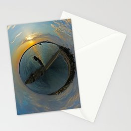Planet Newport Stationery Cards