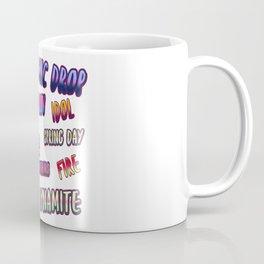bts title Coffee Mug