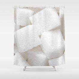 Nata de Coconut Shower Curtain