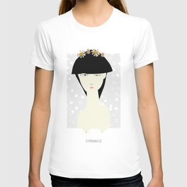 breast impress no 5 T-shirt