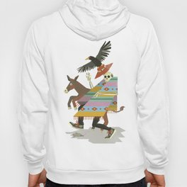 Thieves And Fools Hoody