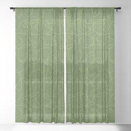 Masaya Sheer Curtain