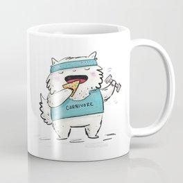 Carbivore Coffee Mug