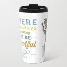 Be Grootful Travel Mug