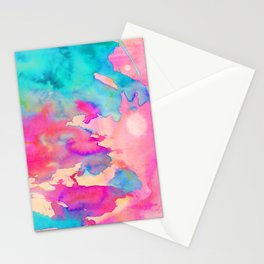 Dawn Light Stationery Cards