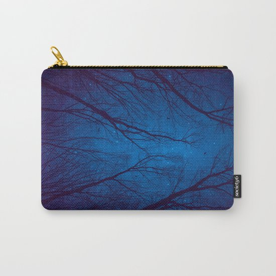I Have Loved the Stars too Fondly Carry-All Pouch