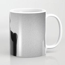Static Statue Coffee Mug