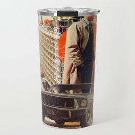 The City 1968 Travel Mug