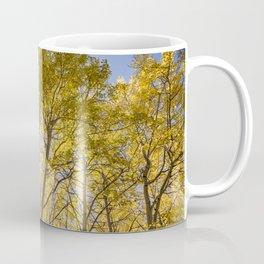 Sparkling Autumn Coffee Mug