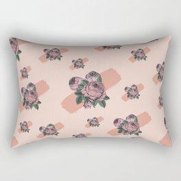 Floralia Rectangular Pillow