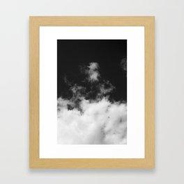 Break/Away Framed Art Print