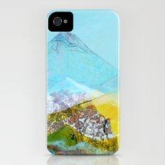 Mile High Slim Case iPhone (4, 4s)