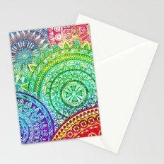 Pattern 23415 Stationery Cards