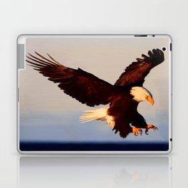 American Bald Eagle Laptop & iPad Skin