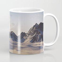 #Transitions XXIX - Longing Coffee Mug