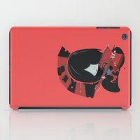marceline iPad Cases featuring Adventure Time - Marceline  ( in - style ) by Seez