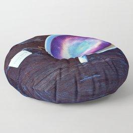 megacosm Floor Pillow