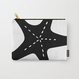 Starfish Illustration Carry-All Pouch