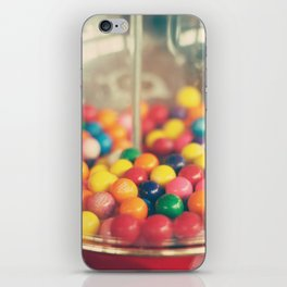 Bubble, bubble iPhone Skin