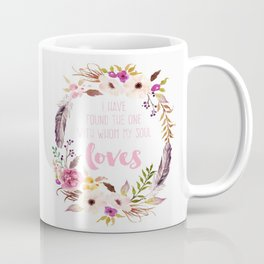 The One Coffee Mug