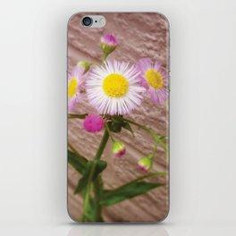 Urban Flower iPhone Skin