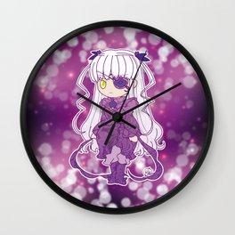 Chibi Barasuishou Wall Clock