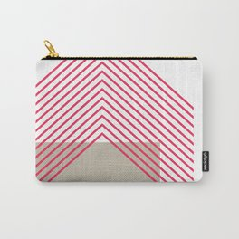 Abstract Composition #society6 #decor #buyart Carry-All Pouch