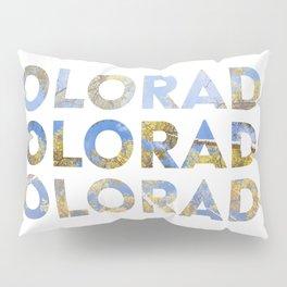 Colorado Pillow Sham
