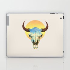 Big Sky  Laptop & iPad Skin