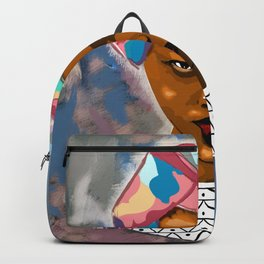 Binta Backpack
