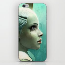 Impossible Lov3 iPhone Skin